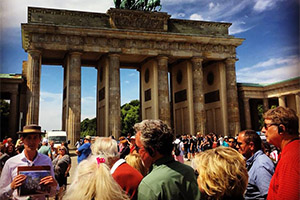 Berlin Guides Association - What We Do