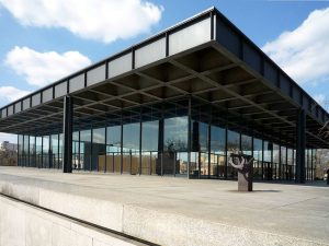 Neue Nationalgalerie / New National Gallery