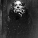 Marlene Dietrich recorded several songs about Berlin